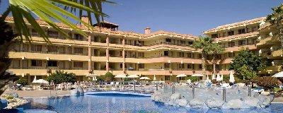 Hotel hovima jardin caleta la caleta tenerife for Caleta jardin tenerife