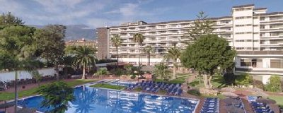 Hotel blue sea puerto resort puerto de la cruz tenerife - Hotel bonanza palace puerto de la cruz ...