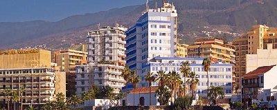 Hotel catalonia las vegas puerto de la cruz tenerife - Hotel catalonia las vegas puerto de la cruz ...