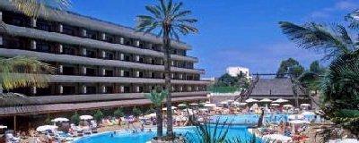 Hotel fa abe costa sur costa adeje tenerife - Jardin caleta tenerife sur ...