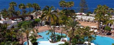 Hotel jardin tropical costa adeje tenerife for Hotel jardin tropical tenerife todo incluido