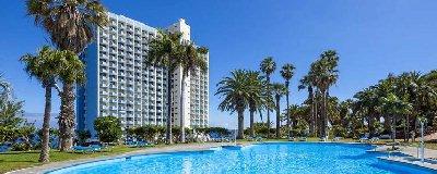 Hotel maritim puerto de la cruz tenerife - Hotel maga puerto de la cruz ...