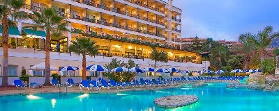 Hotel Blue Sea Costa Jardin and Spa