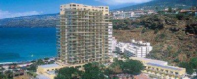 Hotel bahia principe san felipe puerto de la cruz tenerife - Hotel san felipe tenerife puerto de la cruz ...