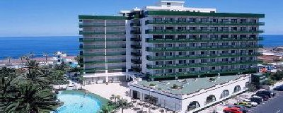 Hotel sol puerto de la cruz puerto de la cruz tenerife - Hotel sol puerto playa tenerife ...